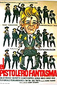 Watch Free The Phantom Gunslinger (1970)