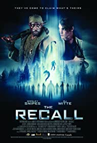 Watch Free The Recall (2017)