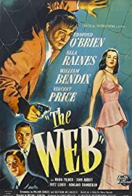 Watch Free The Web (1947)