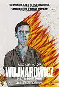 Watch Free Wojnarowicz: Fk You Fggot Fker (2020)