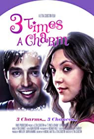 Watch Free 3 Times a Charm (2011)