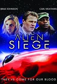 Watch Free Alien Siege (2005)