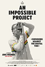 Watch Free An Impossible Project (2020)