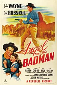Watch Free Angel and the Badman (1947)