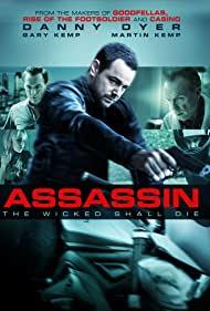 Watch Free Assassin (2015)