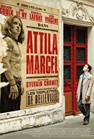 Watch Free Attila Marcel (2013)