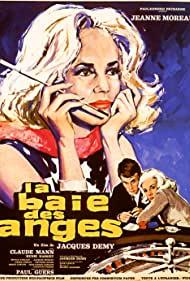 Watch Free La baie des anges (1963)