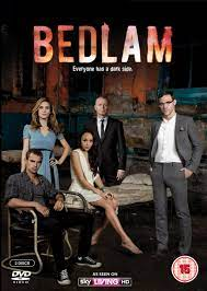 Watch Free Bedlam (20112013)