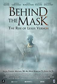 Watch Free Behind the Mask: The Rise of Leslie Vernon (2006)