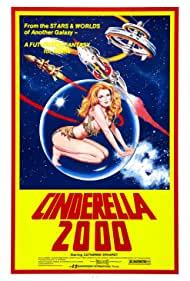 Watch Free Cinderella 2000 (1977)