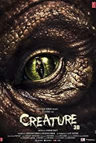 Watch Free Creature (2014)