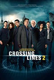 Watch Free Crossing Lines (20132015)
