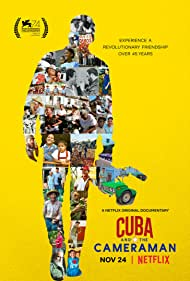 Watch Free Cuba and the Cameraman (2017)