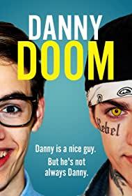 Watch Free Danny Doom (2021)