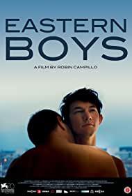 Watch Free Eastern Boys (2013)