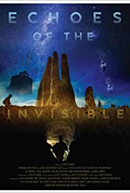Watch Full Movie :Echoes of the Invisible (2020)