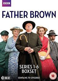 Watch Free Father Brown (2013 )