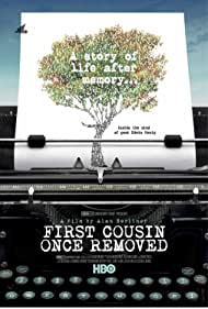 Watch Free First Cousin Once Removed (2012)