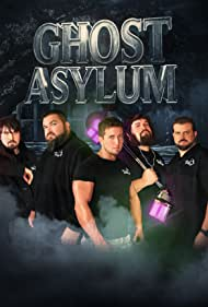 Watch Free Ghost Asylum (2014 )