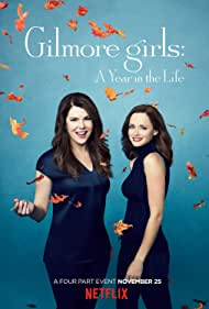 Watch Free Gilmore Girls: A Year in the Life (2016)