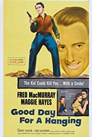 Watch Free Good Day for a Hanging (1959)
