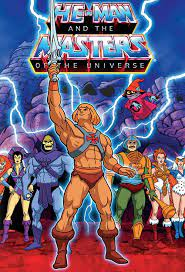 Watch Free HeMan and the Masters of the Universe (19831985)