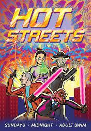 Watch Free Hot Streets (20162019)