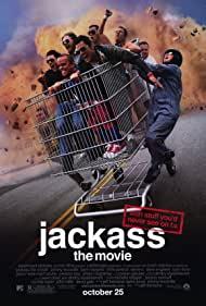 Watch Free Jackass: The Movie (2002)