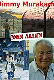 Watch Free Jimmy Murakami: Non Alien (2010)
