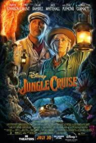 Watch Free Jungle Cruise (2021)