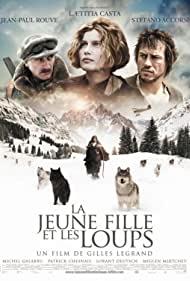 Watch Free La jeune fille et les loups (2008)