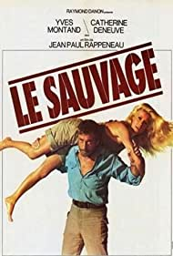 Watch Free Le sauvage (1975)