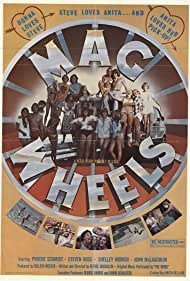 Watch Free Mag Wheels (1978)