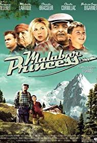 Watch Free Malabar Princess (2004)