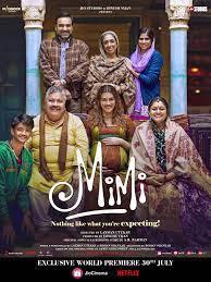 Watch Free Mimi (2021)