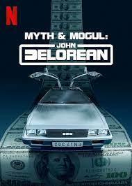 Watch Free Myth & Mogul: John DeLorean (2021 )