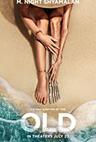Watch Free Old (2021)