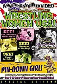 Watch Free Racket Girls (1951)