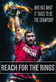 Watch Free Reach for the Rings (2021)