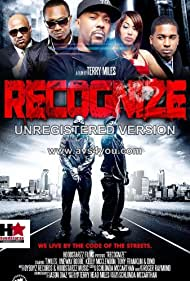 Watch Free Recognize (2012)