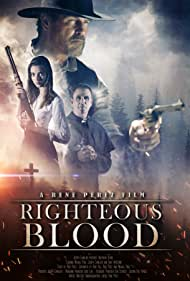 Watch Free Righteous Blood (2021)