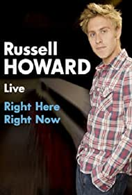 Watch Free Russell Howard: Right Here, Right Now (2011)