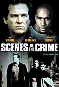 Watch Free Scenes of the Crime (2001)
