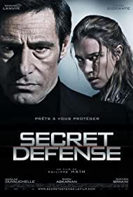 Watch Free Secret défense (2008)