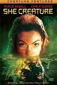 Watch Free She Creature (2001)