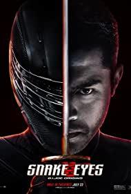 Watch Free Snake Eyes: G.I. Joe Origins (2021)