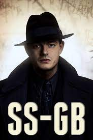 Watch Free SSGB (2017)