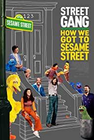 Watch Full Movie :Street Gang: How We Got to Sesame Street (2021)