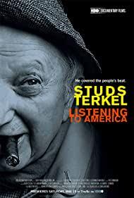 Watch Free Studs Terkel: Listening to America (2009)