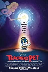 Watch Free Teachers Pet (2004)